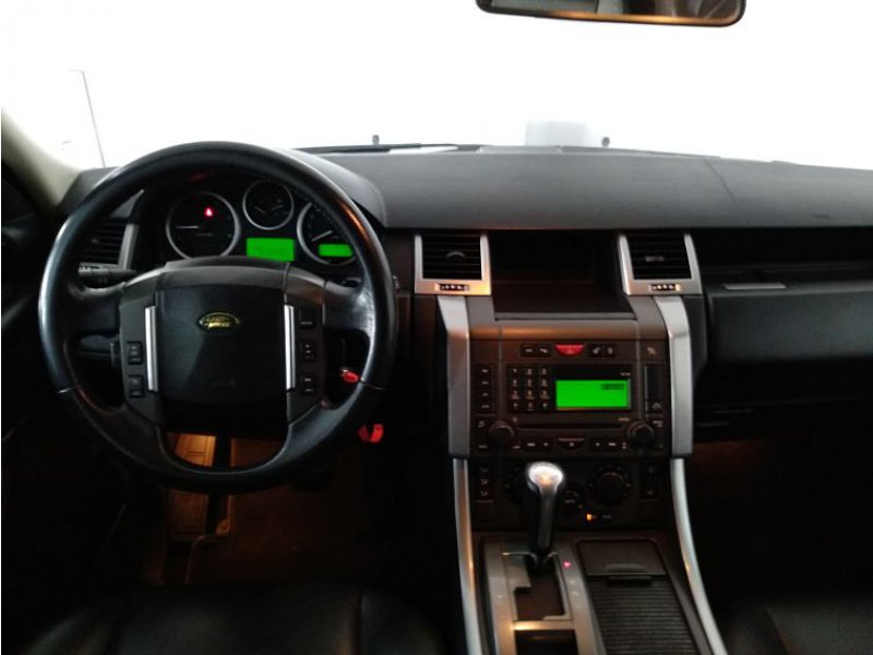 Land Rover Range Rover Sport 2.7 TD V6 SE