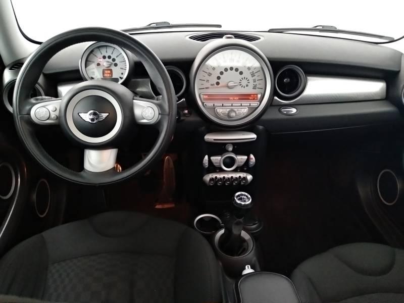Mini Mini Cooper S Cooper S