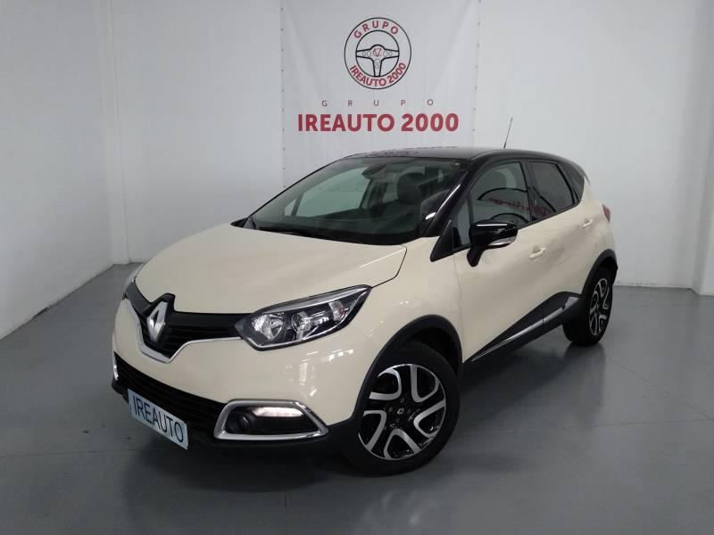 Renault Captur Energy TCe 90 eco2 Euro 6 Zen