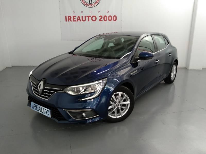 Renault Mégane 1.2 tce 130