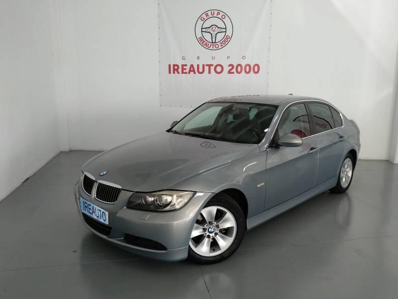 BMW Serie 3 325i 325i
