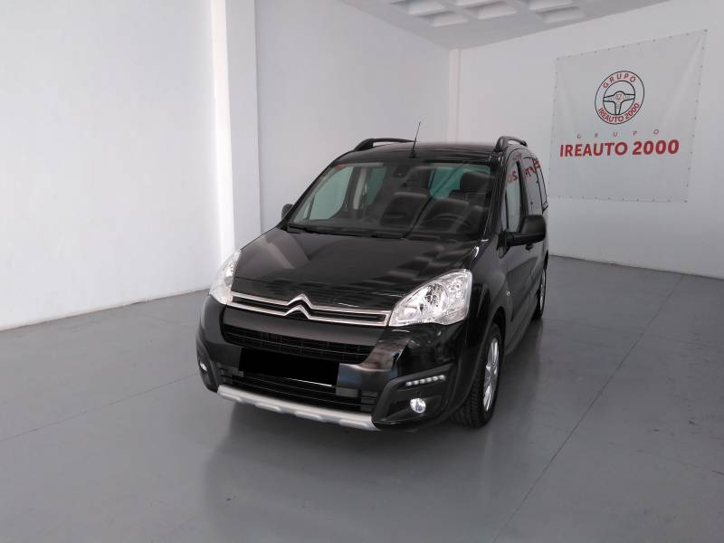 Citröen Berlingo Multispace   BlueHDi 100 20 Aniversario