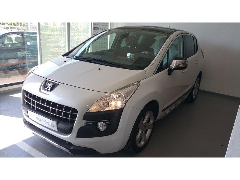 Peugeot 3008 1.6 150 CV ALLURE THP 156 AUTOMATICO ALLURE THP 156