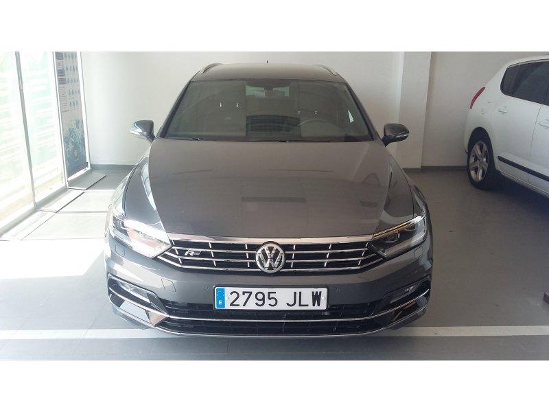 Volkswagen Passat Variant 2.0 TDI DSG 4MOTION 190 CV / 140 KW  DSG 6 VEL.