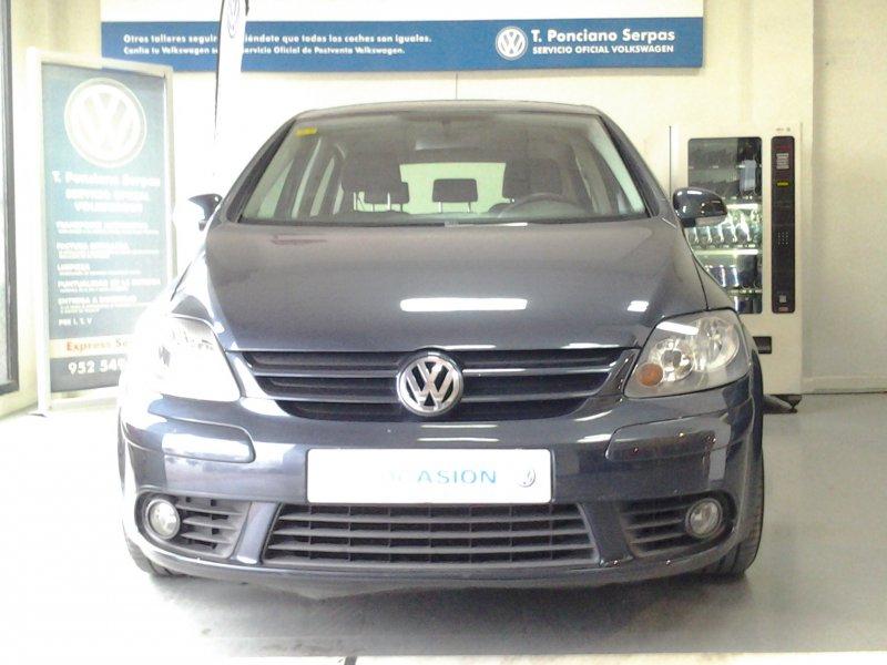 Volkswagen Golf 1.9 TDI DSG Sportline