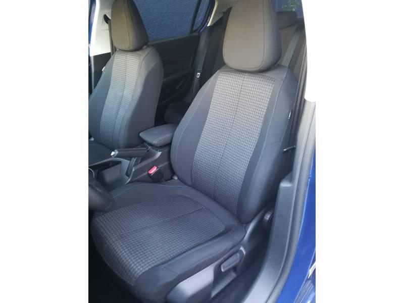 Peugeot 308 5p   1.2 PureTech 96KW (130CV) EAT6 Style