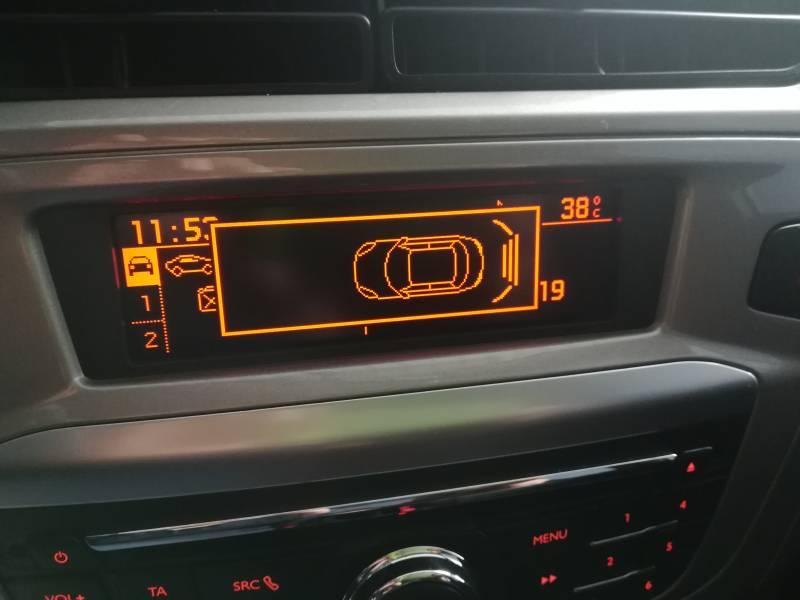 Citröen C-Elysée PureTech 60KW (82CV) Feel