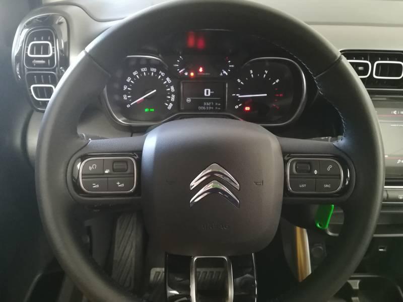 Citroën C3 Aircross PureTech 81kW (110CV) S&S FEEL Feel