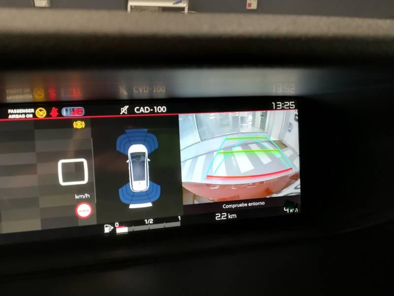 Citröen Grand C4 Picasso PureTech 96KW (130CV) S&S 6v Feel