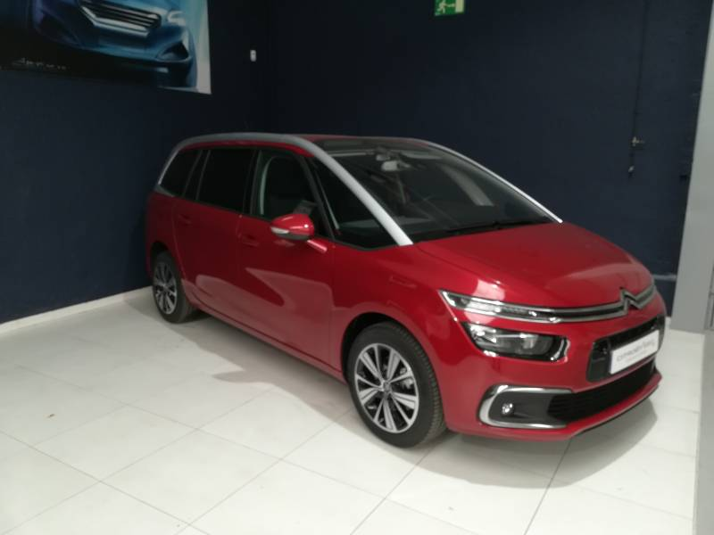 Citroën C4 Spacetourer BlueHDi 88KW (120CV) Feel