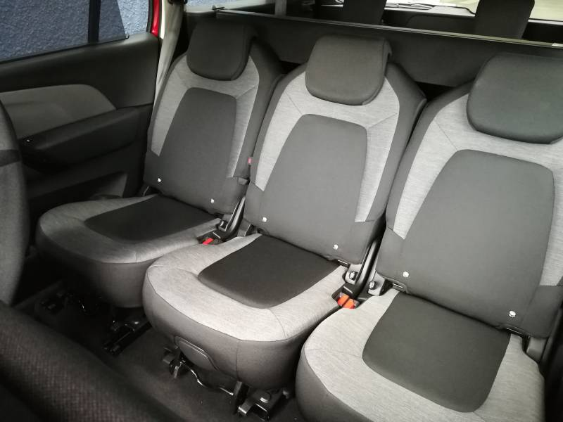 Citroën C4 Spacetourer BlueHDi 88KW (120CV) Feel