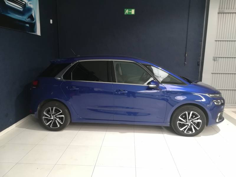 Citröen C4 Picasso BlueHDi 120cv Feel