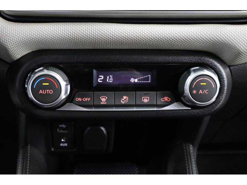 Nissan Micra IG-T 66 kW (90 CV) S&S N-Connecta