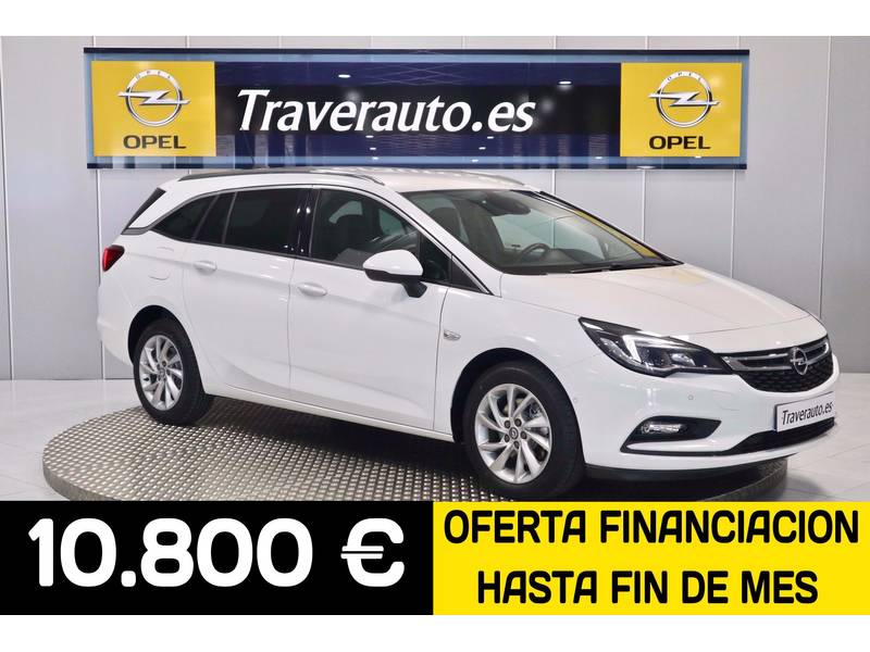 Opel Astra 1.6 CDTi 100kW   Auto 16 ST Excellence