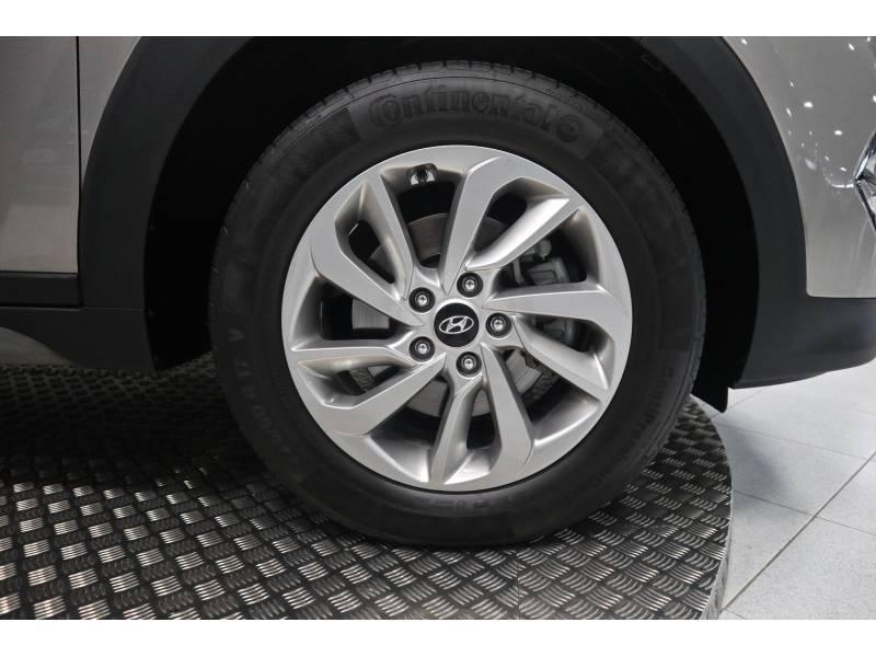 Hyundai Tucson 1.7 CRDi 115cv BlueDrive tecno Sky 4x2 Tecno