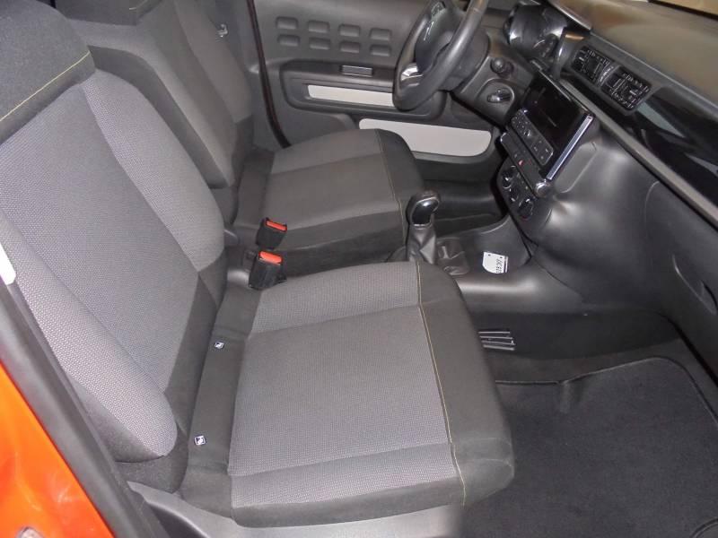 Citroën C3 PureTech 60KW (82CV) FEEL Feel