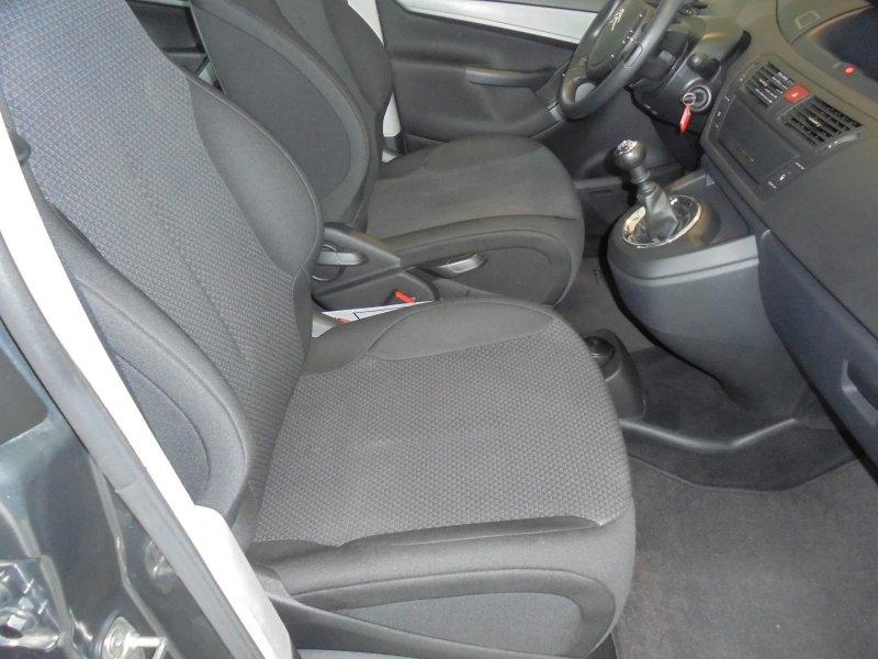 Citroën C4 Picasso 1.6 HDi Tonic