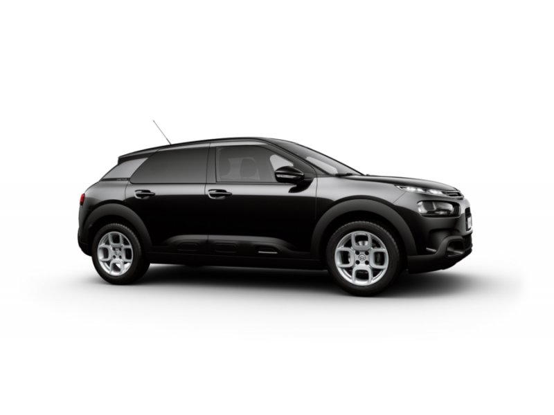 Citroën C4 Cactus BlueHDi 73KW (100CV) Feel