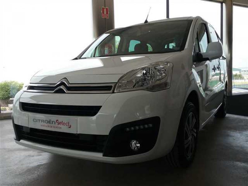 Citroën Berlingo Multispace FEEL BlueHDi 74KW (100CV) Feel