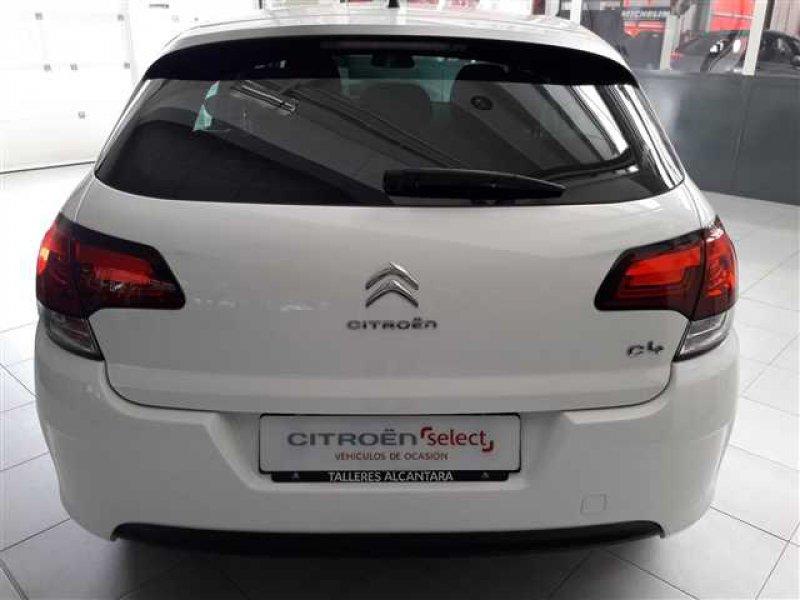 Citroën C4 C4 BlueHDi 73KW (100CV) Live Edition