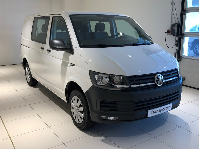 Volkswagen Transporter Corto TM 2.0 TDI 75kW (102CV) BMT Mixto