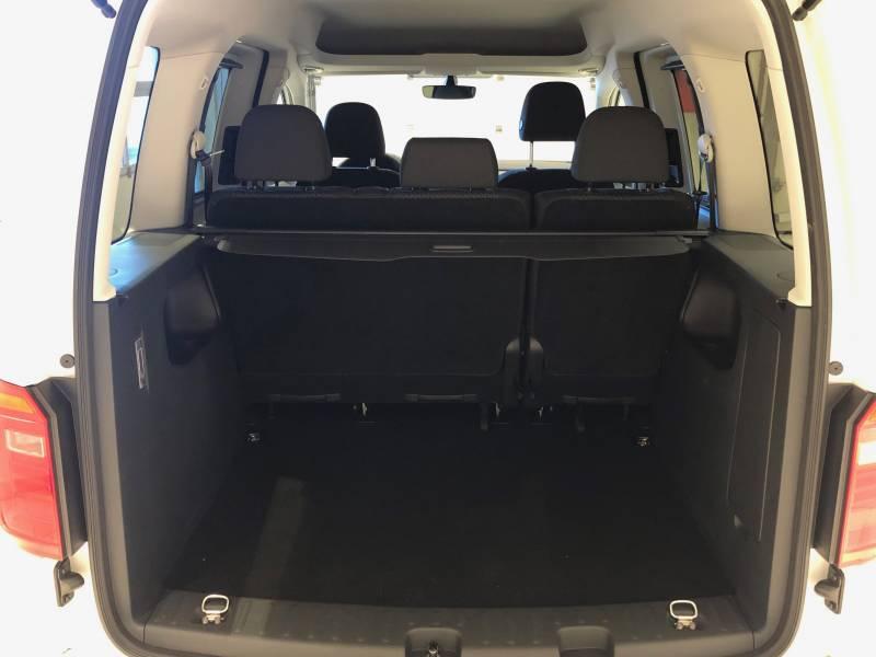 Volkswagen Caddy 1.4 TSI 96kW (131CV) BMT Outdoor