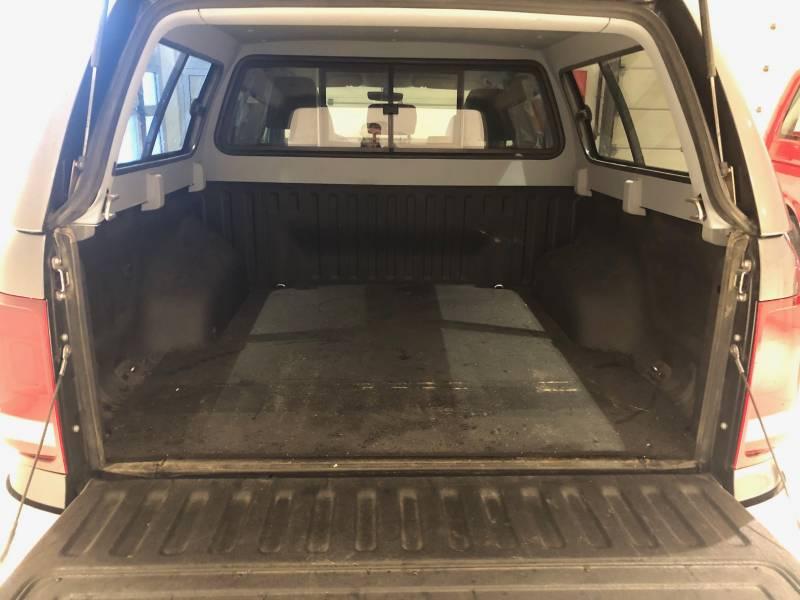 Volkswagen Amarok 3.0 tdi V6  4mot  Aut 224cv Highline Edition