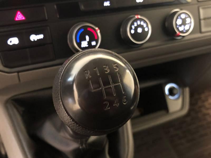 Volkswagen Crafter 35 BM TA L3H3 2.0TDI 103kW(140CV) Furgón