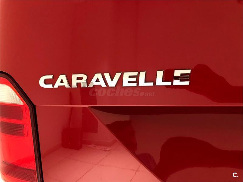 Volkswagen Caravelle Corto 2.0 TDI 110kW BMT DSG Trendline