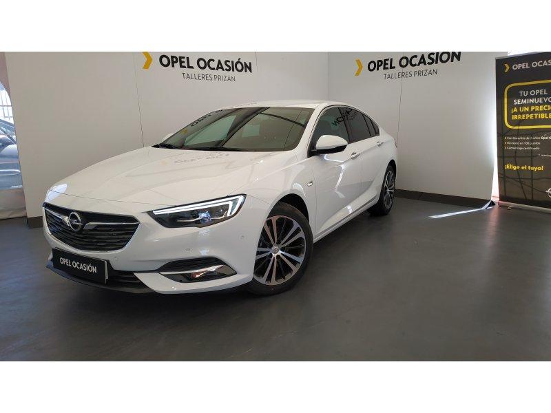 Opel Insignia GS 2.0 CDTi Turbo D Innovation