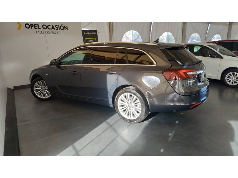 Opel Insignia ST 2.0 CDTI ecoFLEX S&S 140 Excellence