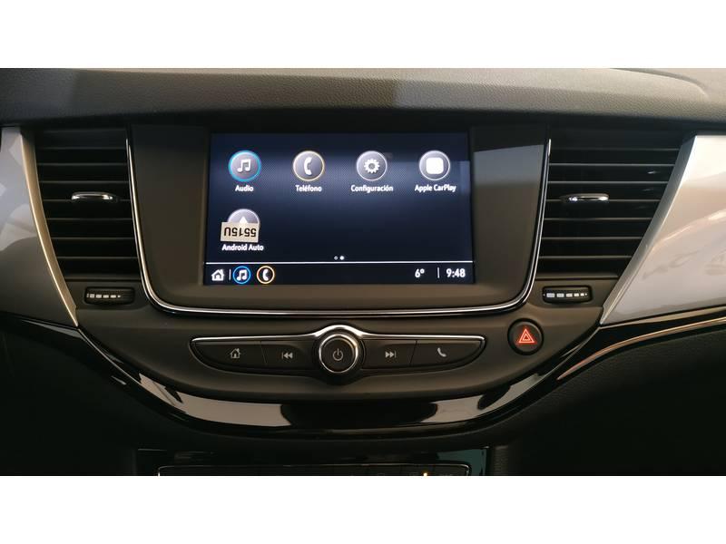 Opel Astra 1.2T SHT 96kW (130CV) GS Line