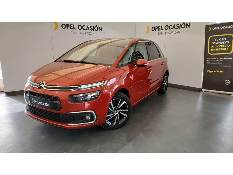 Citroën C4 Picasso PureTech 96KW (130CV) S&S 6v Feel