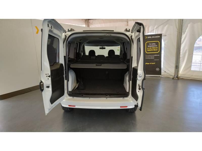 Opel Combo Tour Selecti 1.6 CDTI 120 L2 H1 Incr EU6 Tour Selective