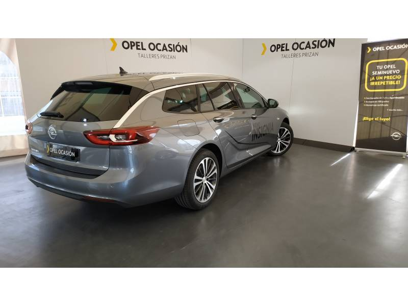 Opel Insignia ST 2.0 CDTi Turbo D   Auto Innovation