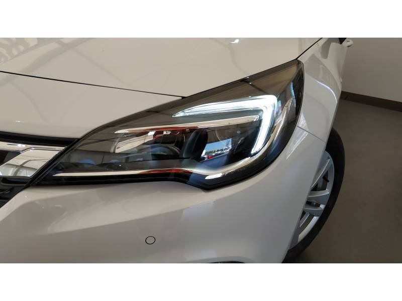 Opel Astra 1.4 Turbo 92kW (125CV)   ST Selective