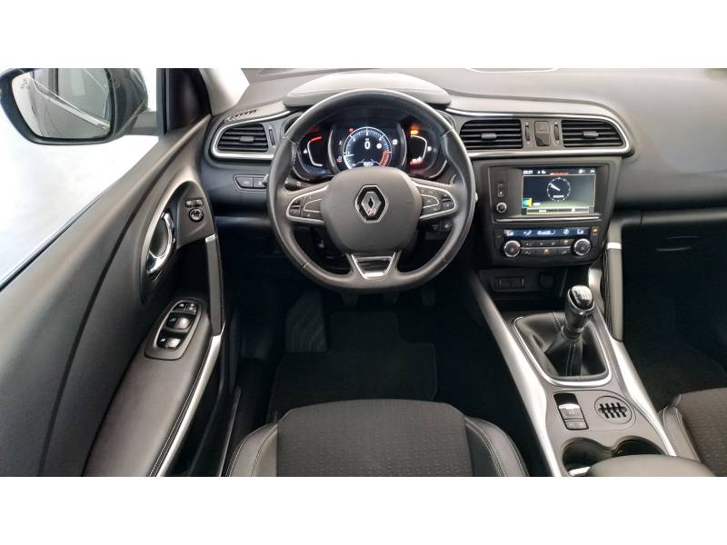 Renault Kadjar Energy dCi 110 Zen