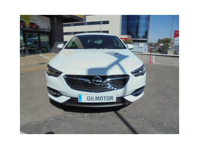 Opel Insignia GS 1.6 CDTi 100kW TD   Auto Innovation