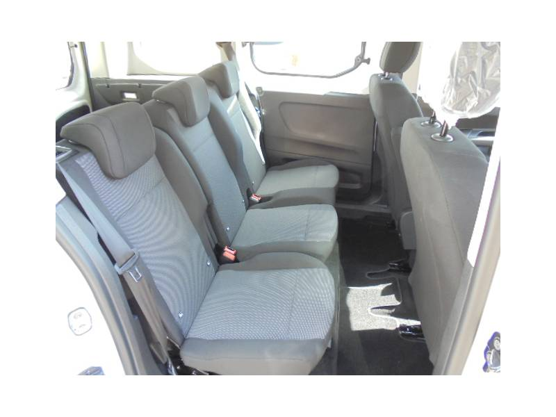Opel Combo Life 1.2 T S/S L Expression
