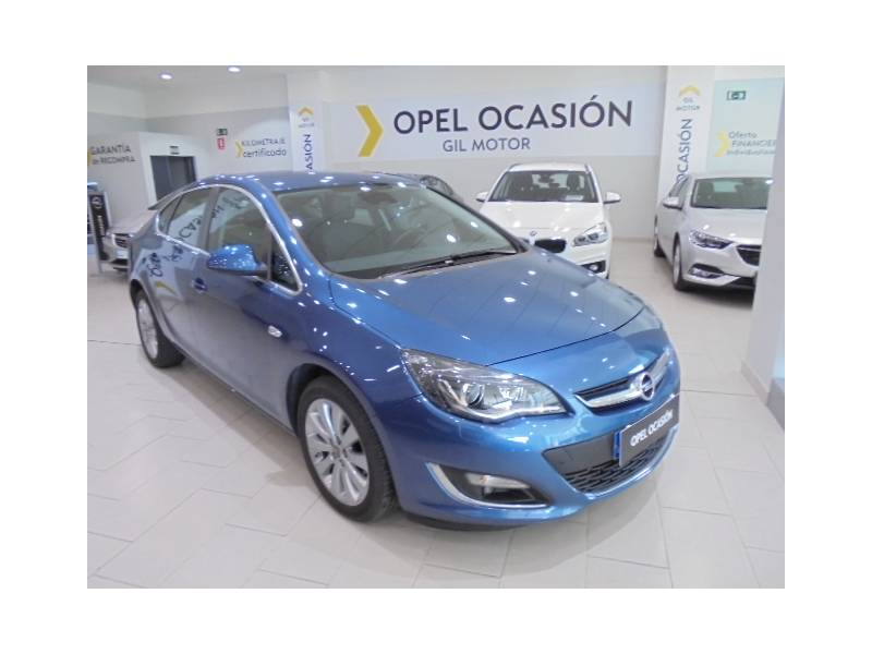 Opel Astra 1.4 Turbo   Auto Excellence