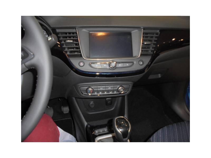Opel Crossland X 1.2 60kW (81CV) Design Line 120 Anivers. Design Line 120 Aniversario