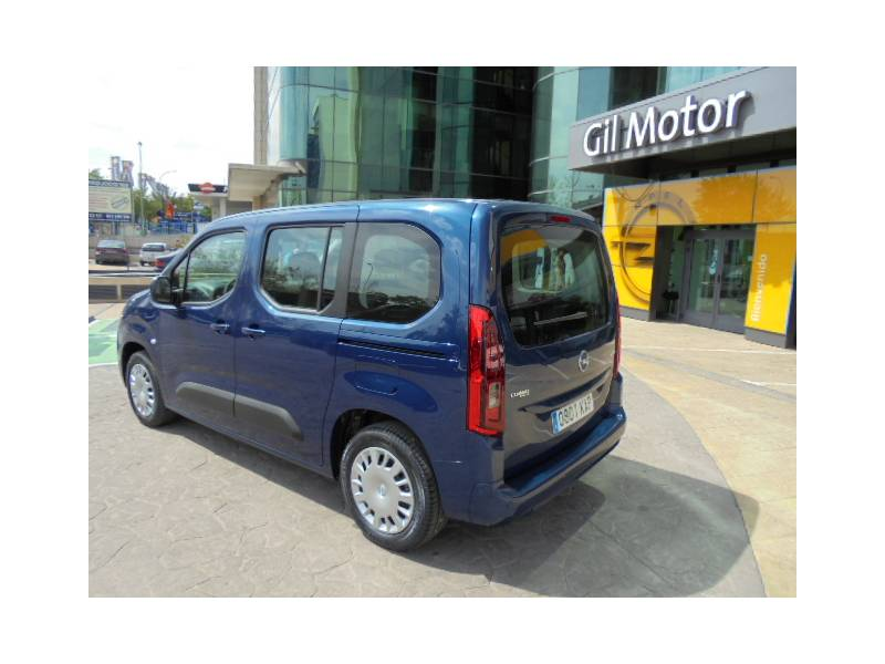Opel Combo Life 1.5 TD 96kW (130CV) S/S L Selective