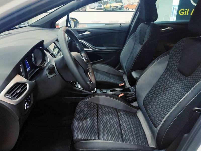 Opel Astra 1.5D DVH 90kW ST (122CV) GS Line