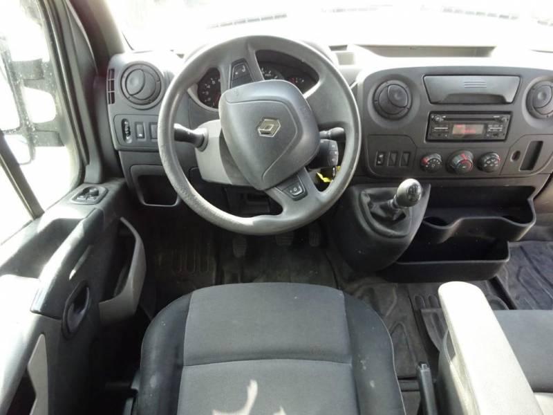 Renault Master 2.3 DCI 125CV FG L2 H2