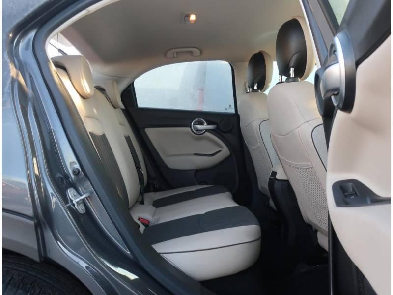 Fiat 500X 1.6 MultiJet 120cv 4x2 Lounge