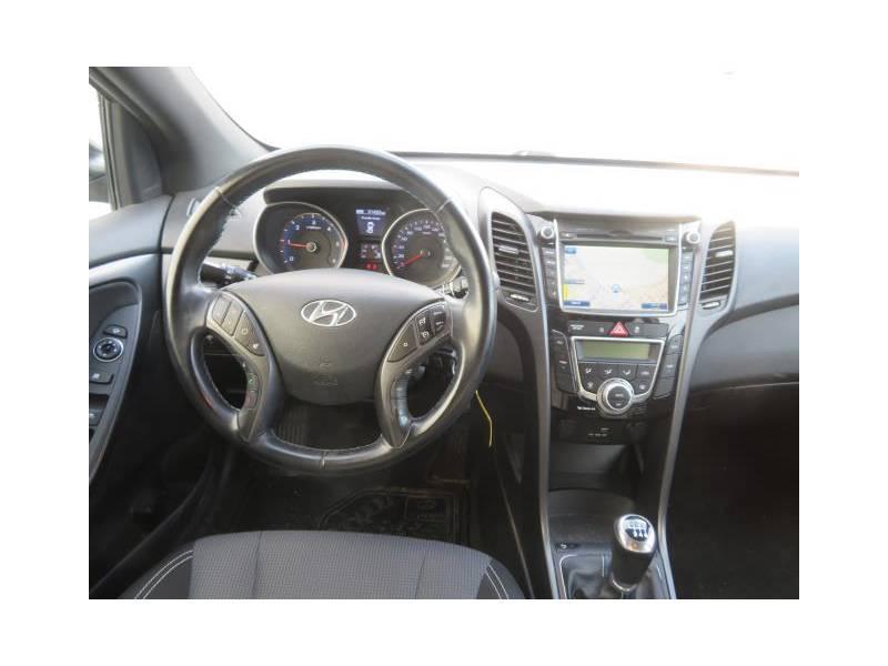 Hyundai i30 1.6 CRDi 110cv BlueDrive   Nav Tecno