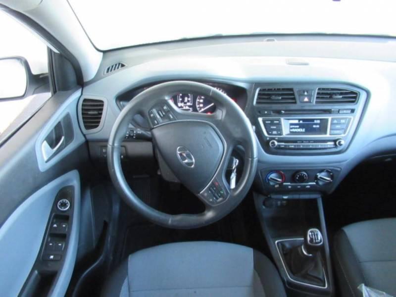 Hyundai i20 1.1 CRDi Klass