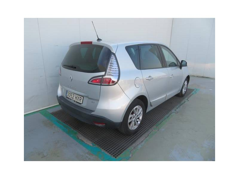 Renault Scénic Energy dCi 110 eco2 Limited