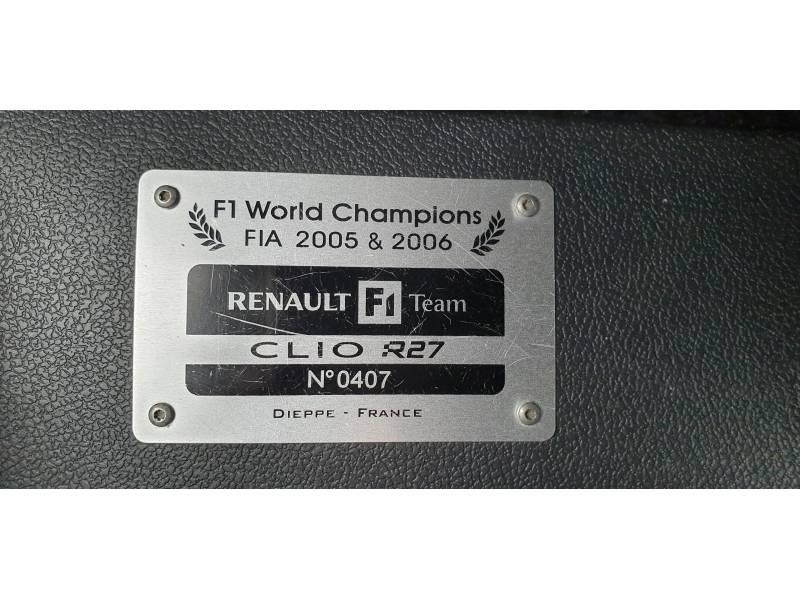 Renault Clio 2.0 16V Renault Sport Team