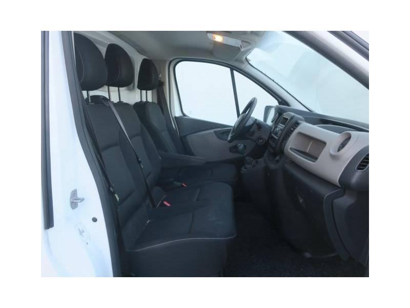 Renault Trafic Furgón 29 L1H1 dCi 115 -